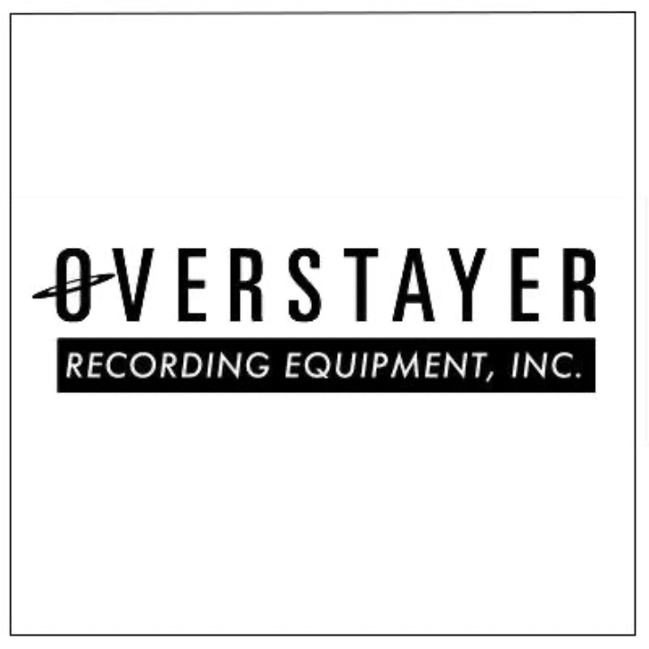 Overstayer Recording Equipment Inc.