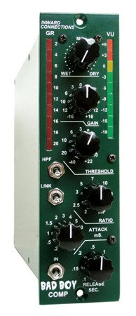 Bad Boy - 500 Series VCA Compressor