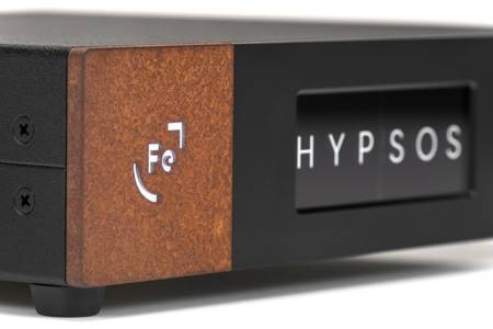 Hypsos - power supply