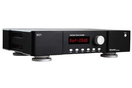 M21 - Digital to Analog Converter