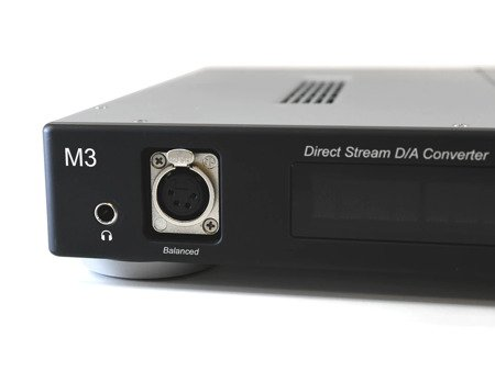 M3 - Digital to Analog Converter