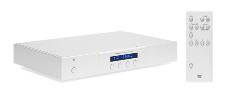 MEDUS Reference Digital To Analogue Converter