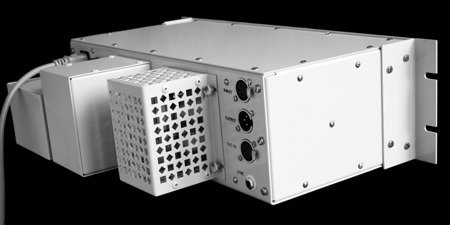 Model 099 Tube Limiting Amplifier
