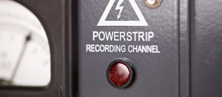 Powerstrip Recording Channel