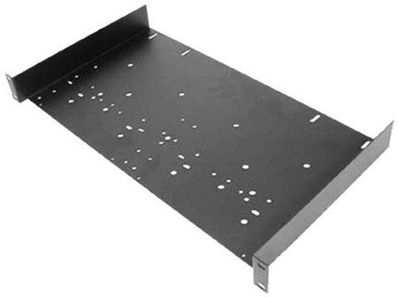 Rack Shelf 1U 19""
