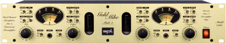 Studio Series - GoldMike Mk 2
