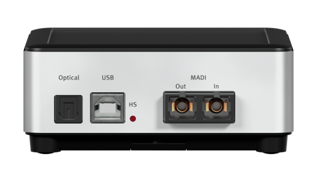 Studio Series - Madicon MADI to USB Interface