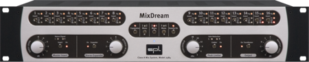 Studio Series - MixDream