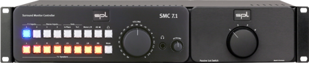 Studio Series - SMC 7.1