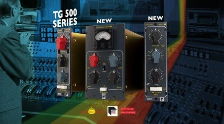 TG2-500 Preamp